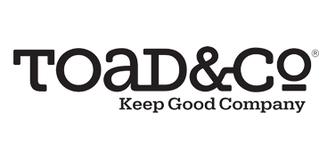 Toad & Co Logo